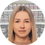 Алёна Веренич